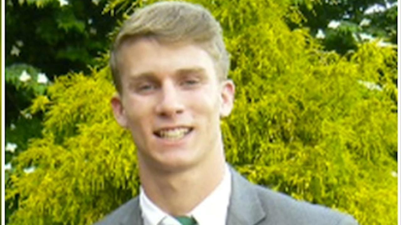 SJU student found dead in Bermuda