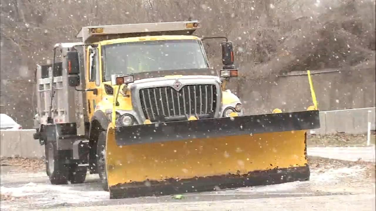 PennDOT says ready for noreaster