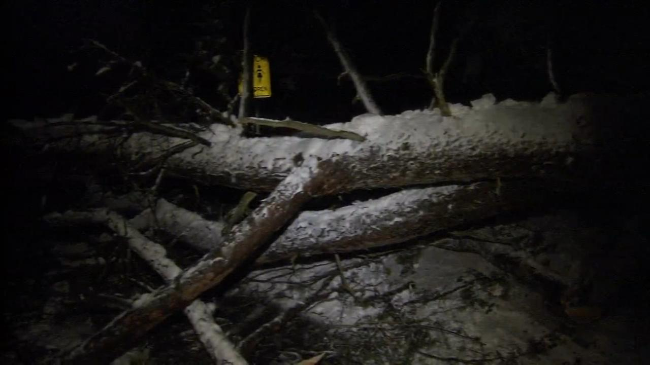 Thousands with power after 4th noreaster