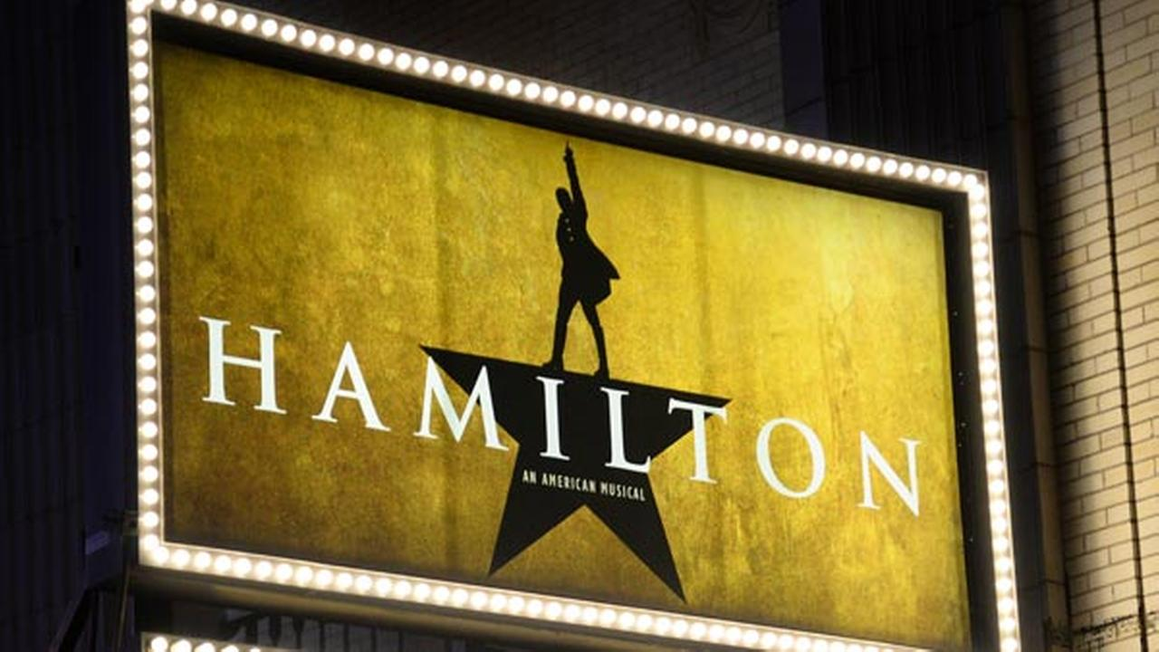 How to get your 'Hamilton' in Philadelphia tickets now