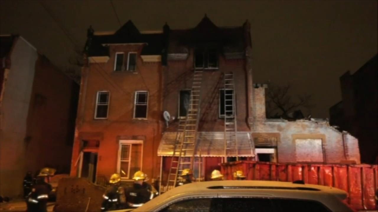 New revelations in deadly North Philadelphia fire