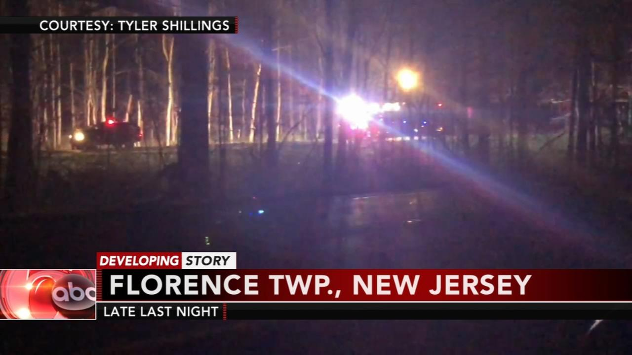 Person struck and killed on I-295