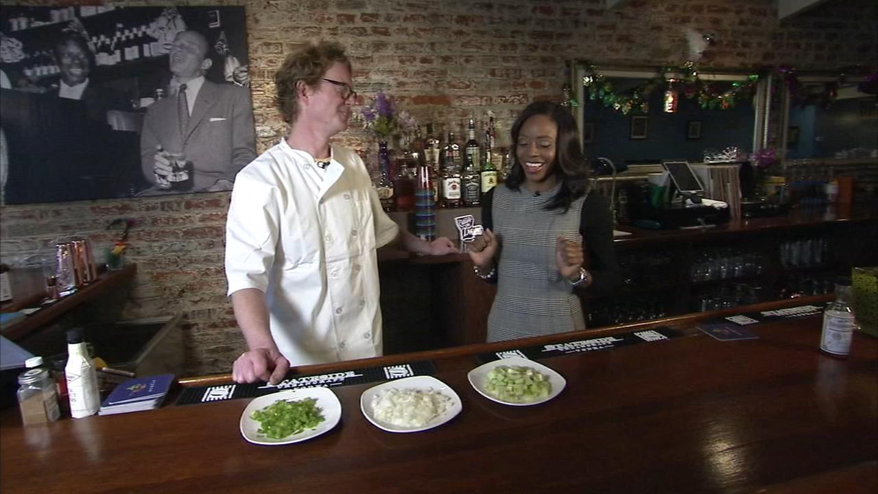 FYI Web Extra - Cajun Cooking Tips