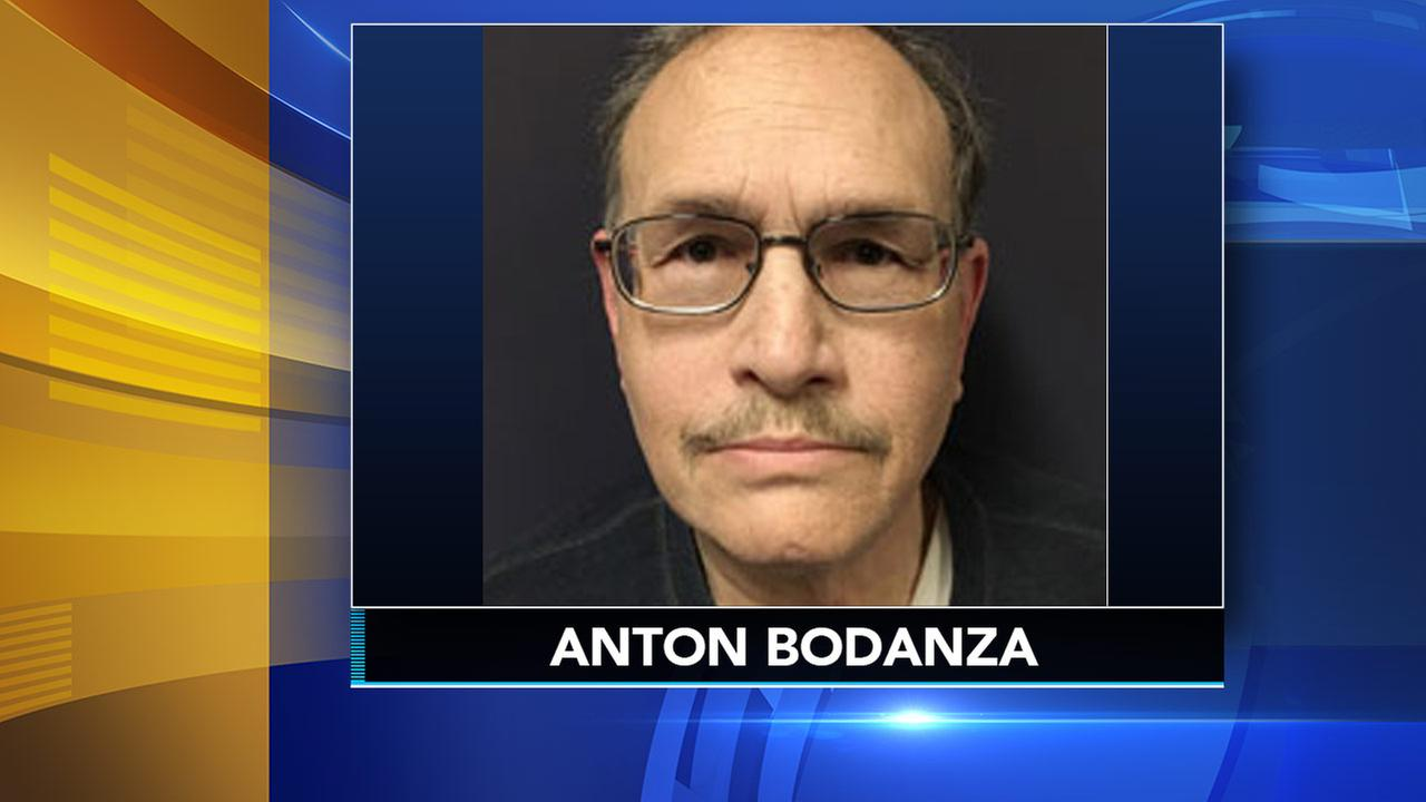 Man accused of neglect in death of 96-year-old mother