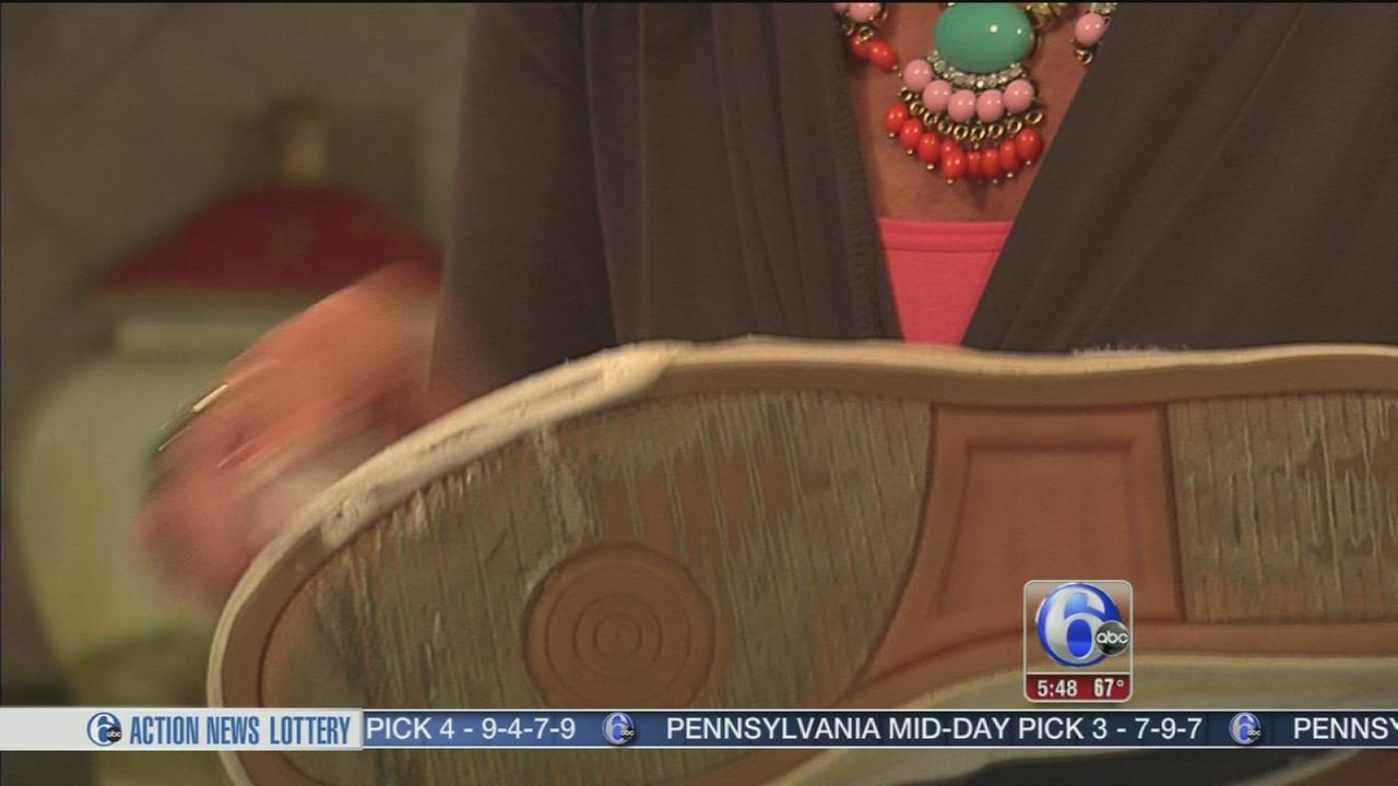 VIDEO: Saving with 6abc: Cleaning with toothpaste
