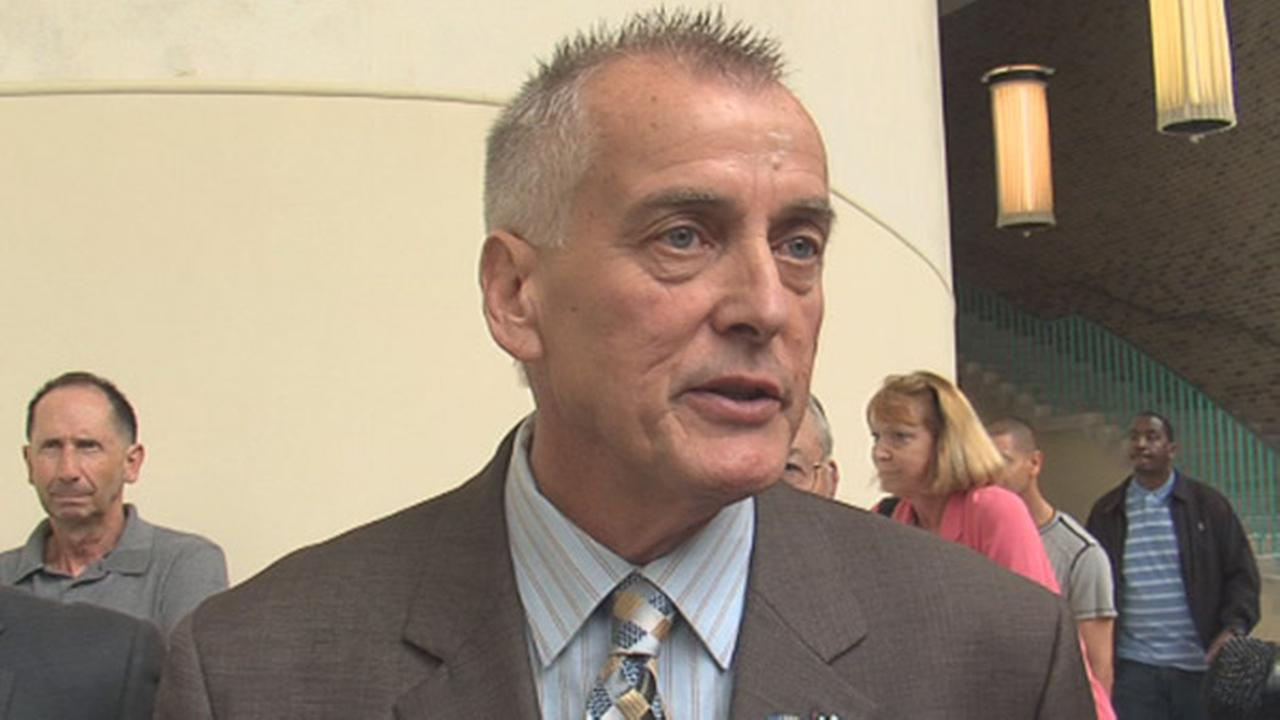 Don Tollefson pleads guilty to fraud