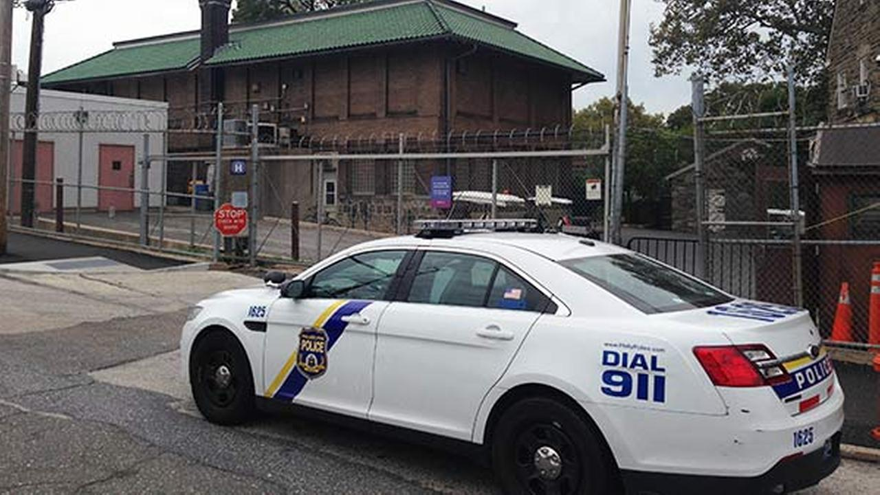 Worker killed at The Philadelphia Zoo