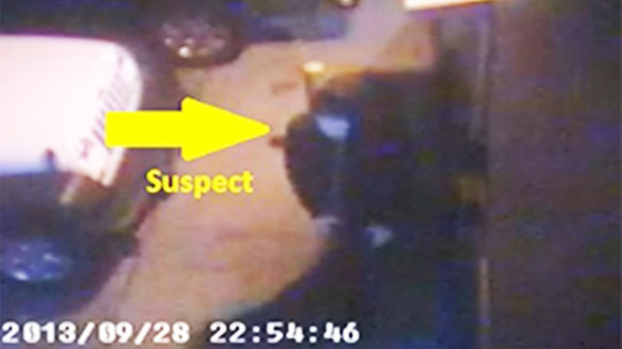 Outback Steakhouse robbery in Plymouth Township
