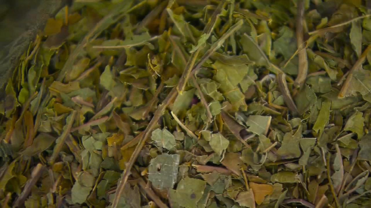 FDA orders recall of salmonella-tainted herbal supplement