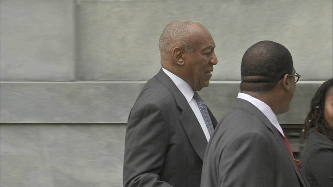 Bill Cosby trial judge delivers 2 big victories to defense