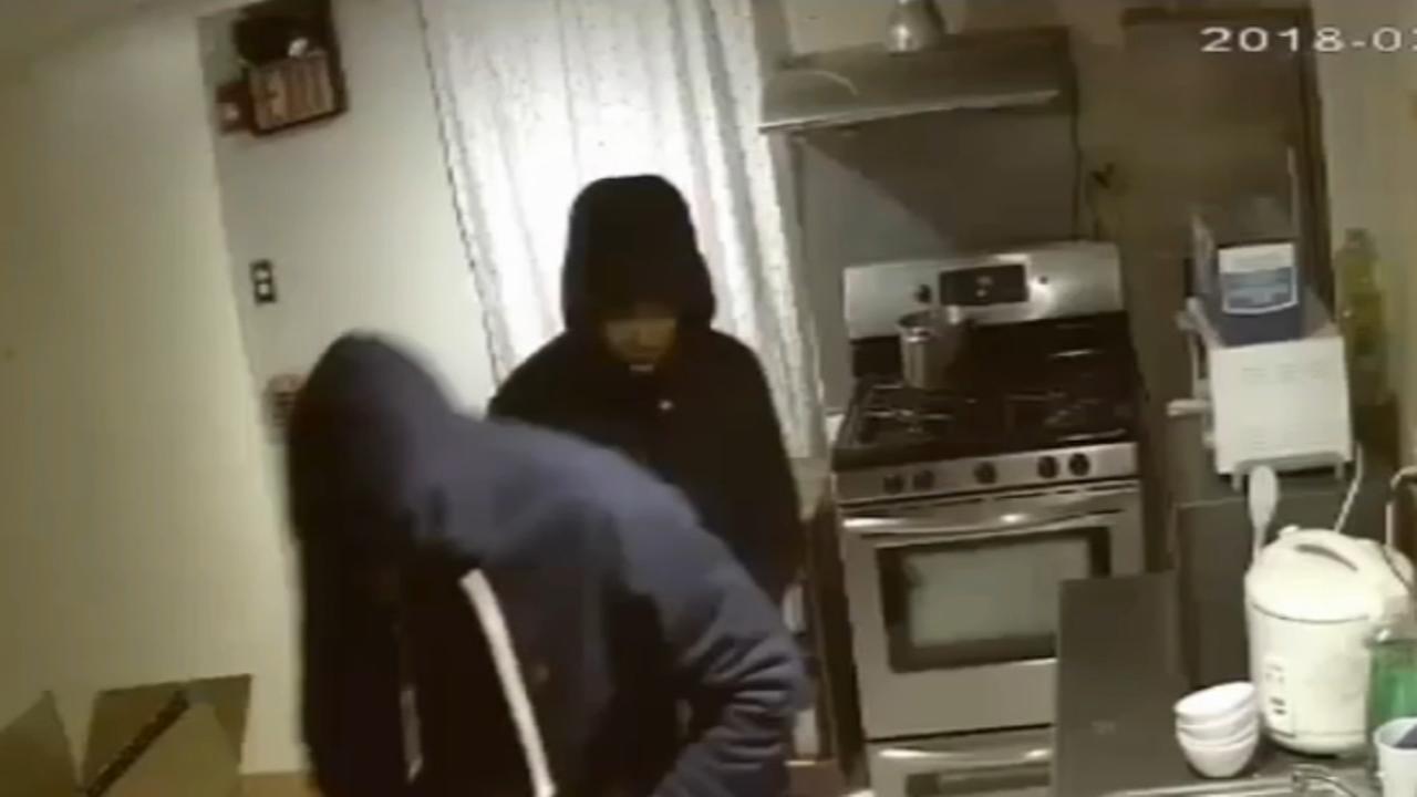 Trio sought in robbery of businessman in NE Philadelphia