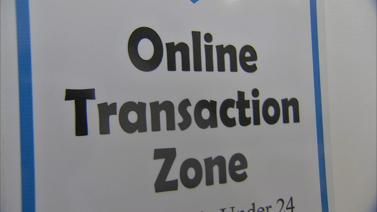 Local Police stations offer safe haven for online transactions