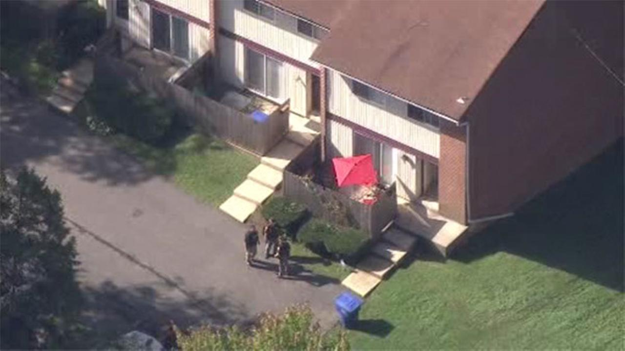 2-year-old child shot in the head in Claymont, Delaware