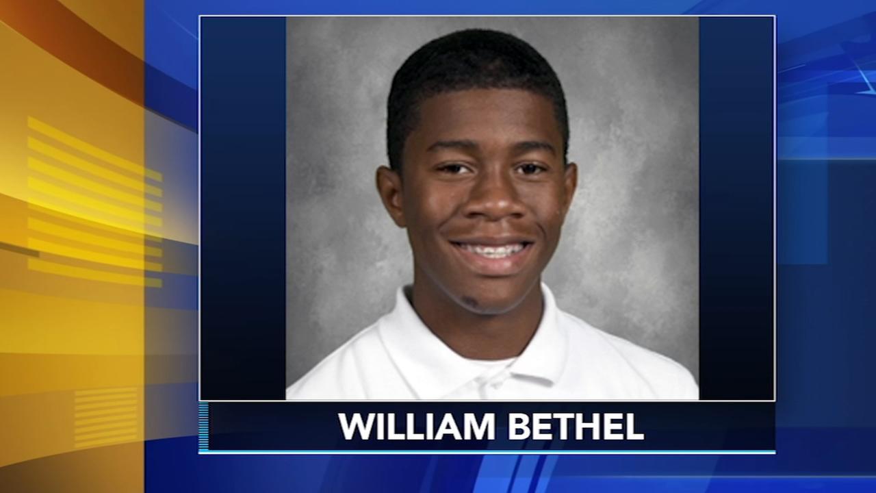 Scholar athlete dies after Easter shooting in Philadelphia