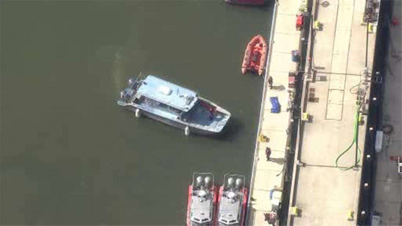 Body recovered from Delaware River in South Philadelphia