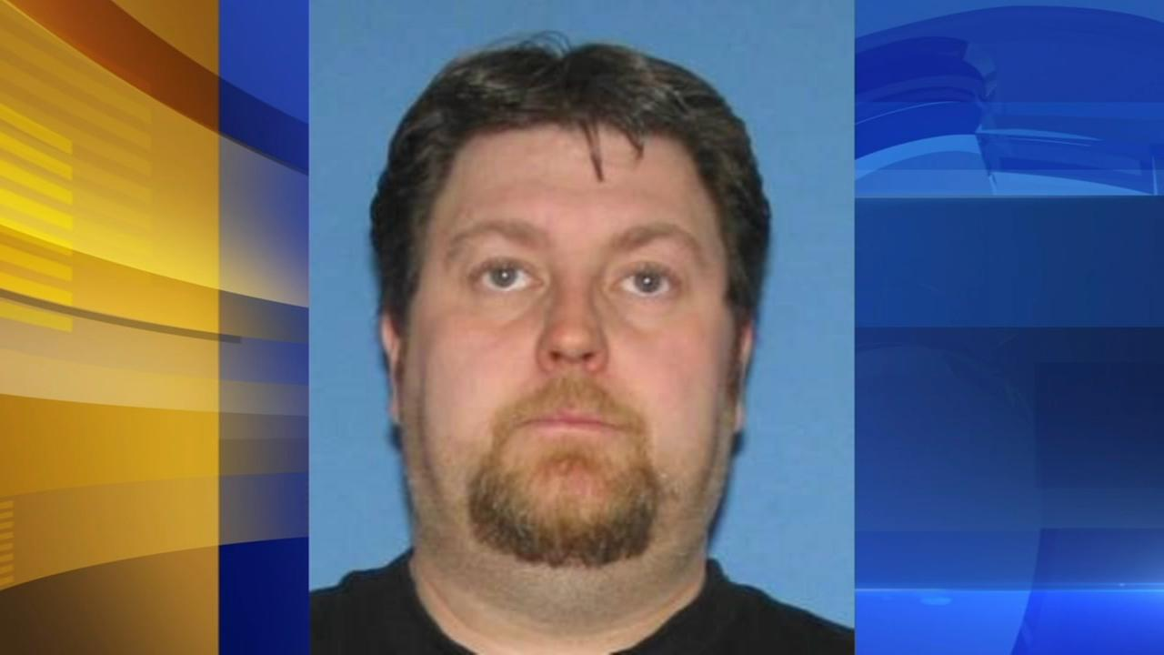 Search for missing man in Delaware