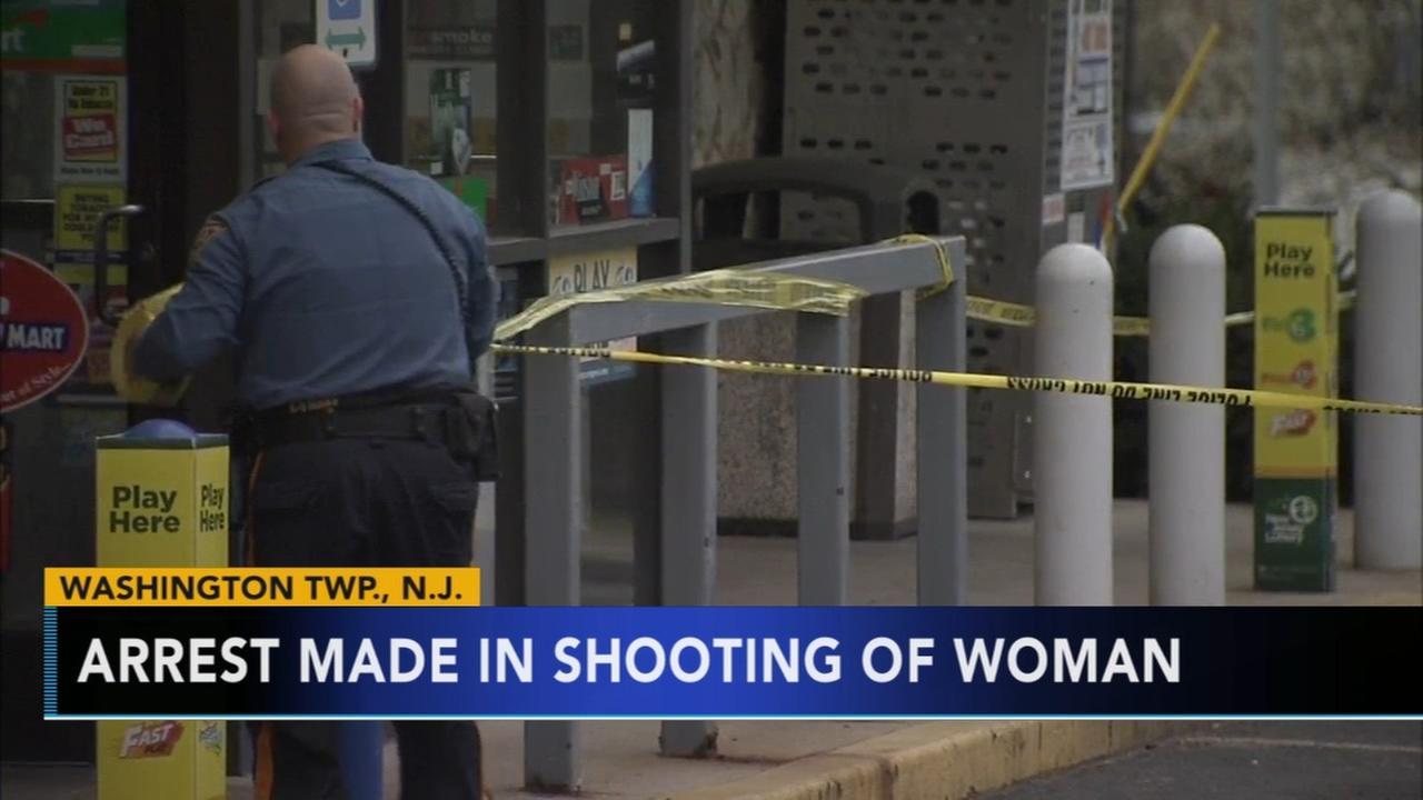 Arrest made in Washington Twp shooting