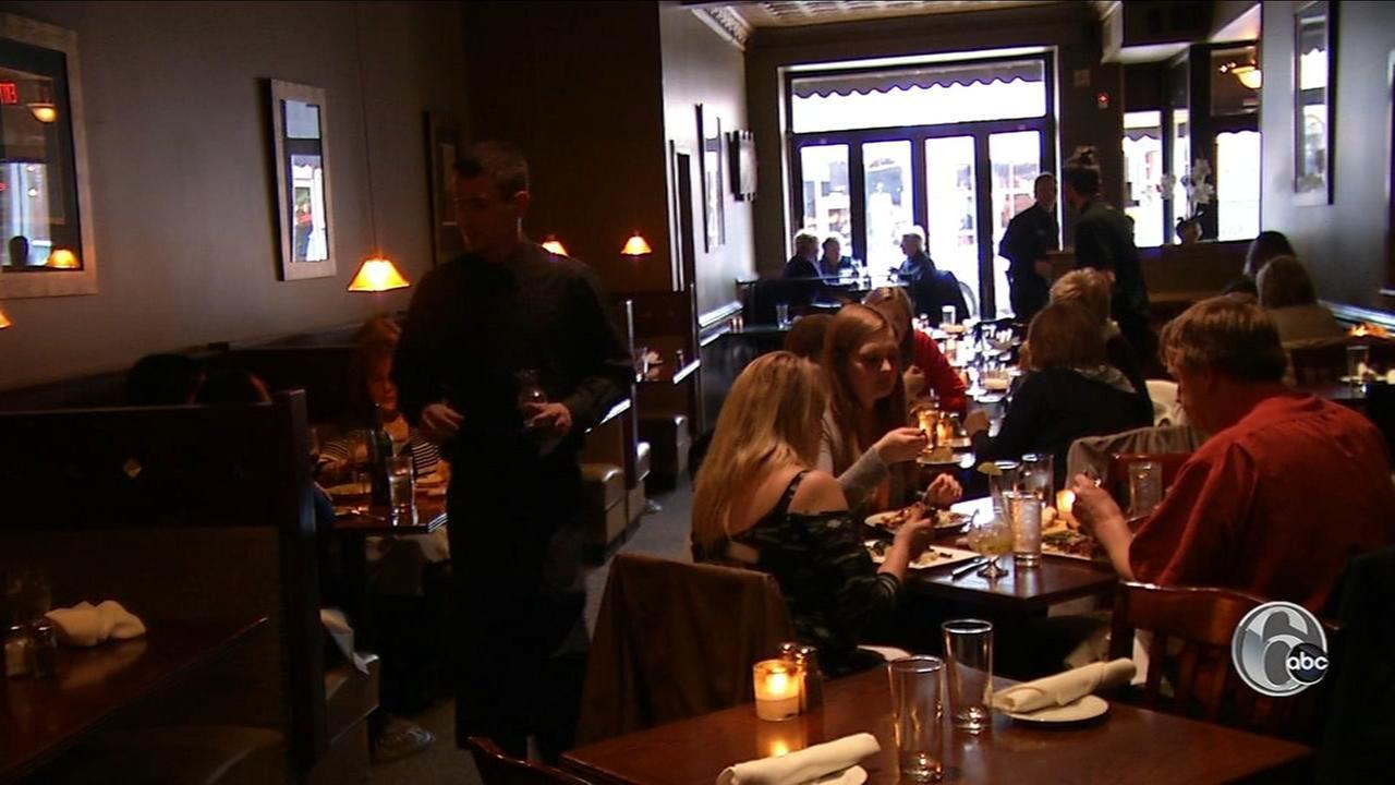 FYI: Media Restaurant Week