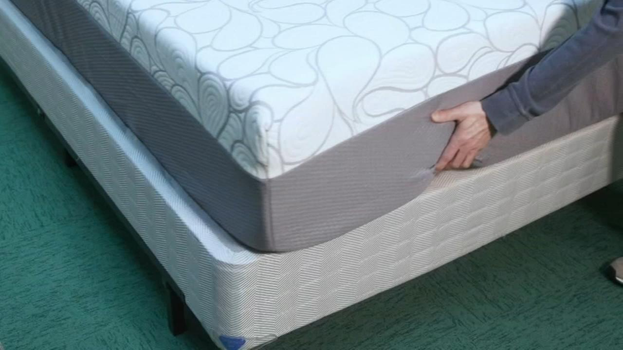 Consumer Reports: Do you need to buy a box spring with your new mattress?