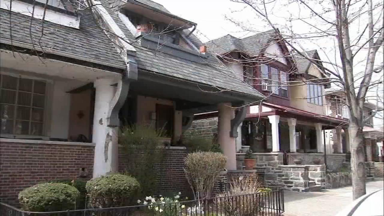 Philadelphia home assessments make dramatic jump, taxes to follow