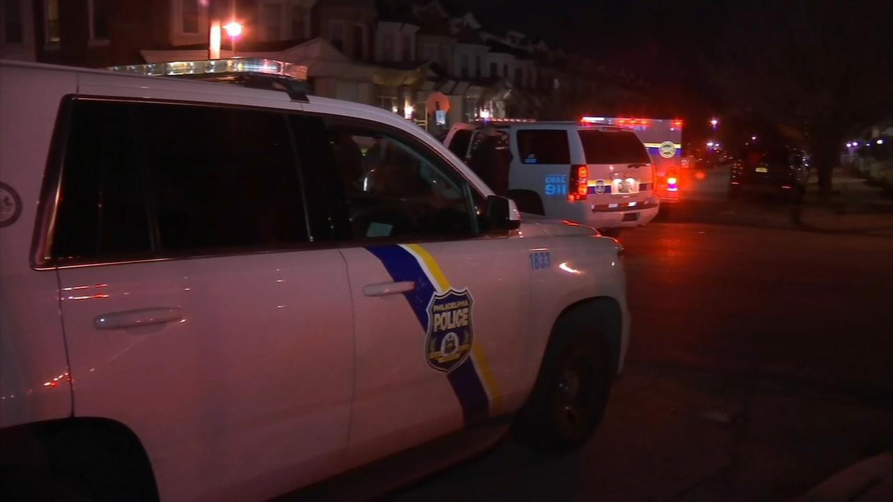 Police: ID man, woman dead in West Philly murder-suicide