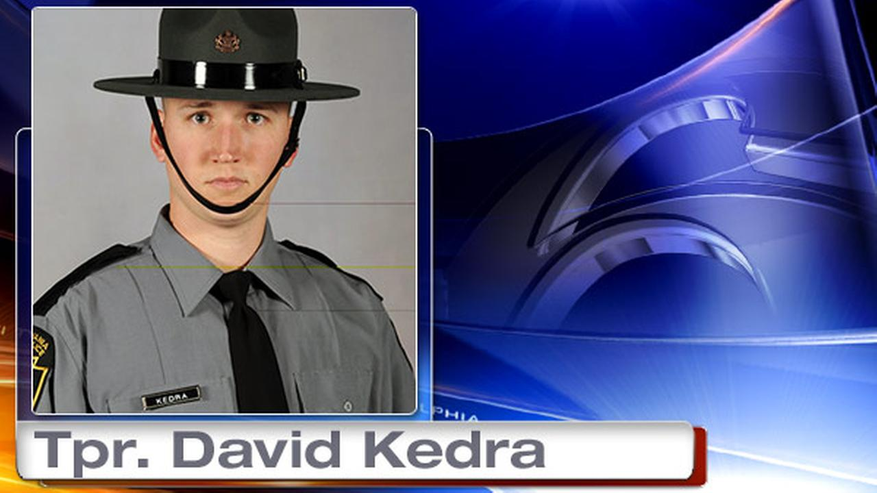 Trooper David Kedra