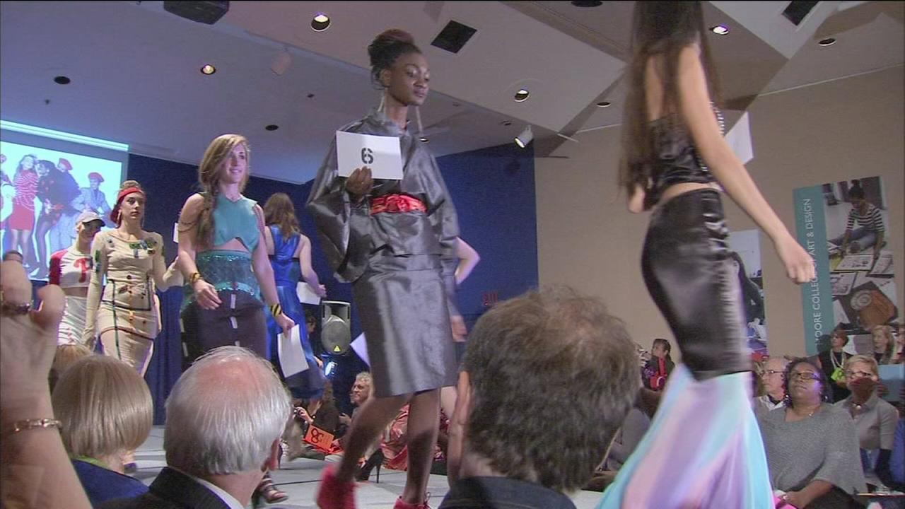 VIDEO: Runway of Brotherly Love