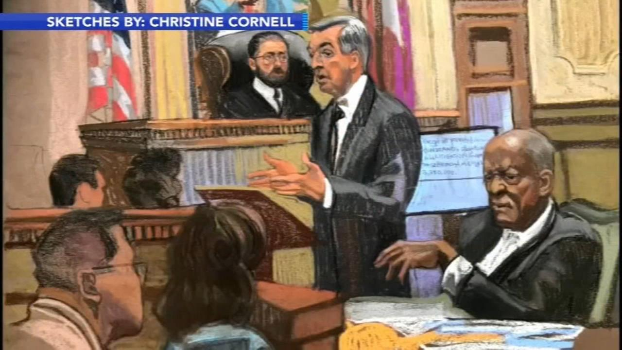 Bill Cosbys $3.4M settlement: Evidence of guilt or greed?