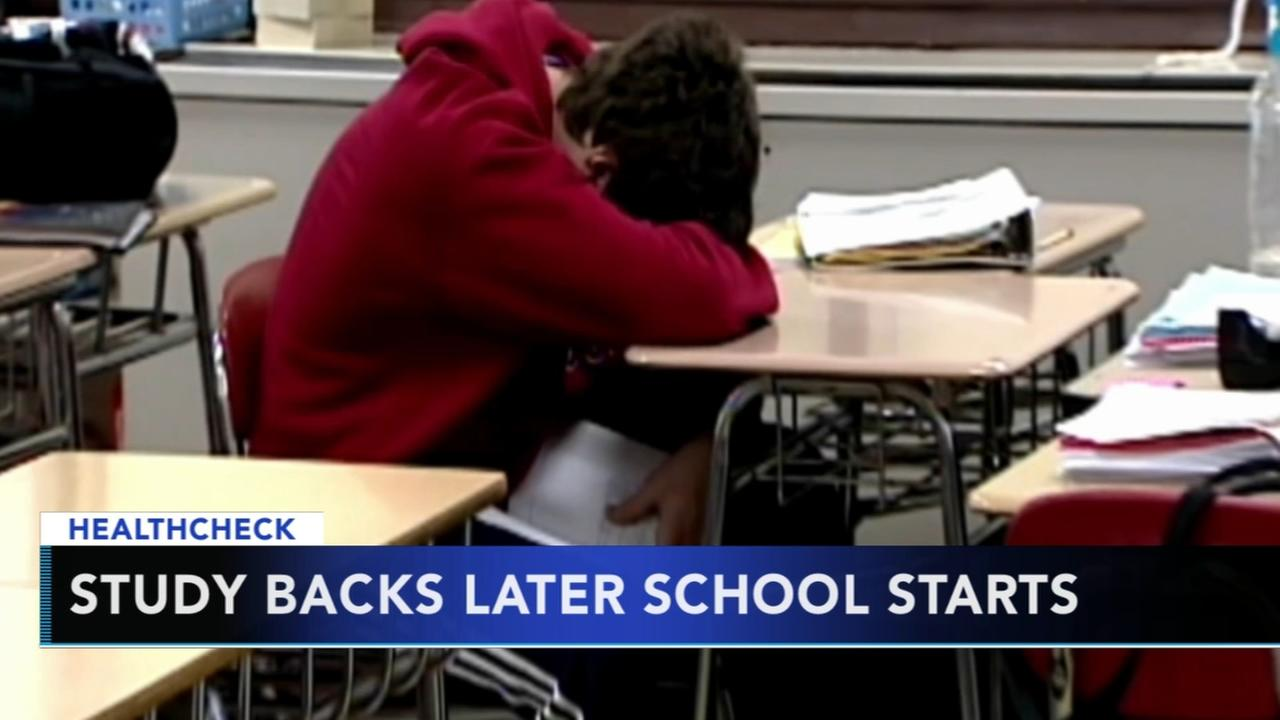 changing school starting times better sleep Schools in 45 states have instituted later start times to the benefit of students,  parents, and teachers in a nationwide push to embrace sleep science  a  greater appreciation for the benefits, not the downsides, of starting school  the  trend also reflects a change in attitude among administrators, who are.