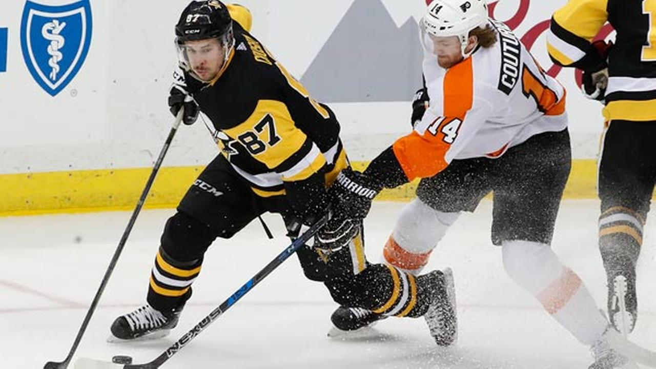 Penguins Trying to Three-peat in National Hockey League