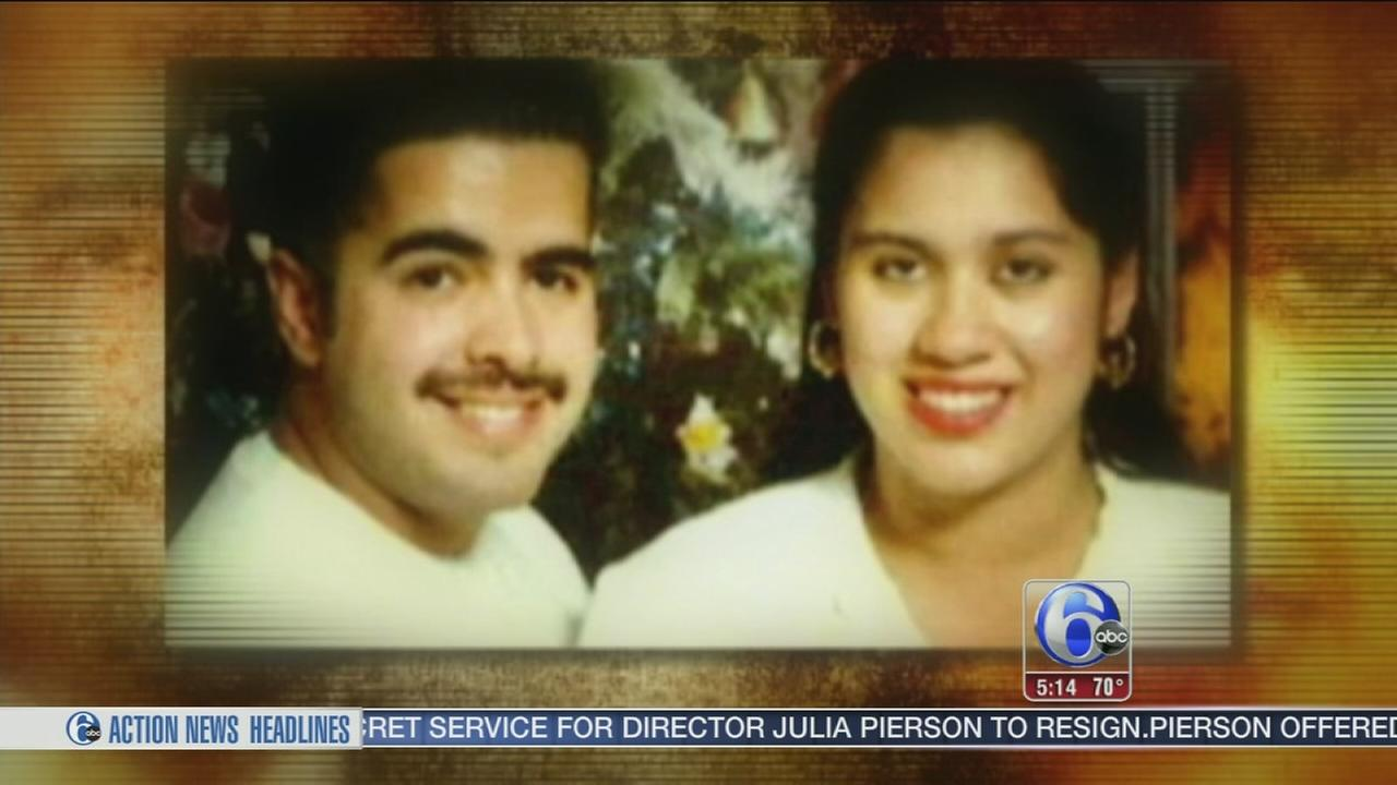 VIDEO: Wife of slain mayor released