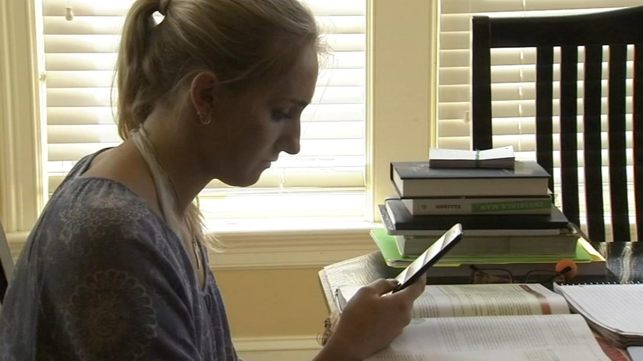 Cyber stalking bill inspired by Bucks County case