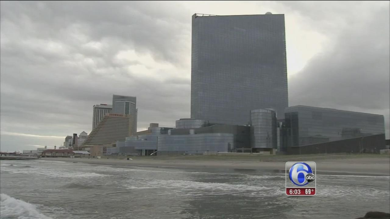 VIDEO: Revel sold for $110 million; buyer plans casino
