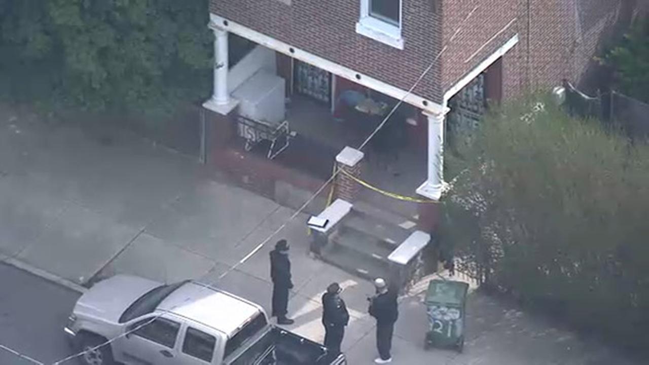 Person injured in West Philadelphia shooting
