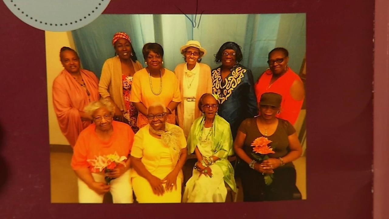 Art of Aging: Still Got It, a magazine for senior ladies