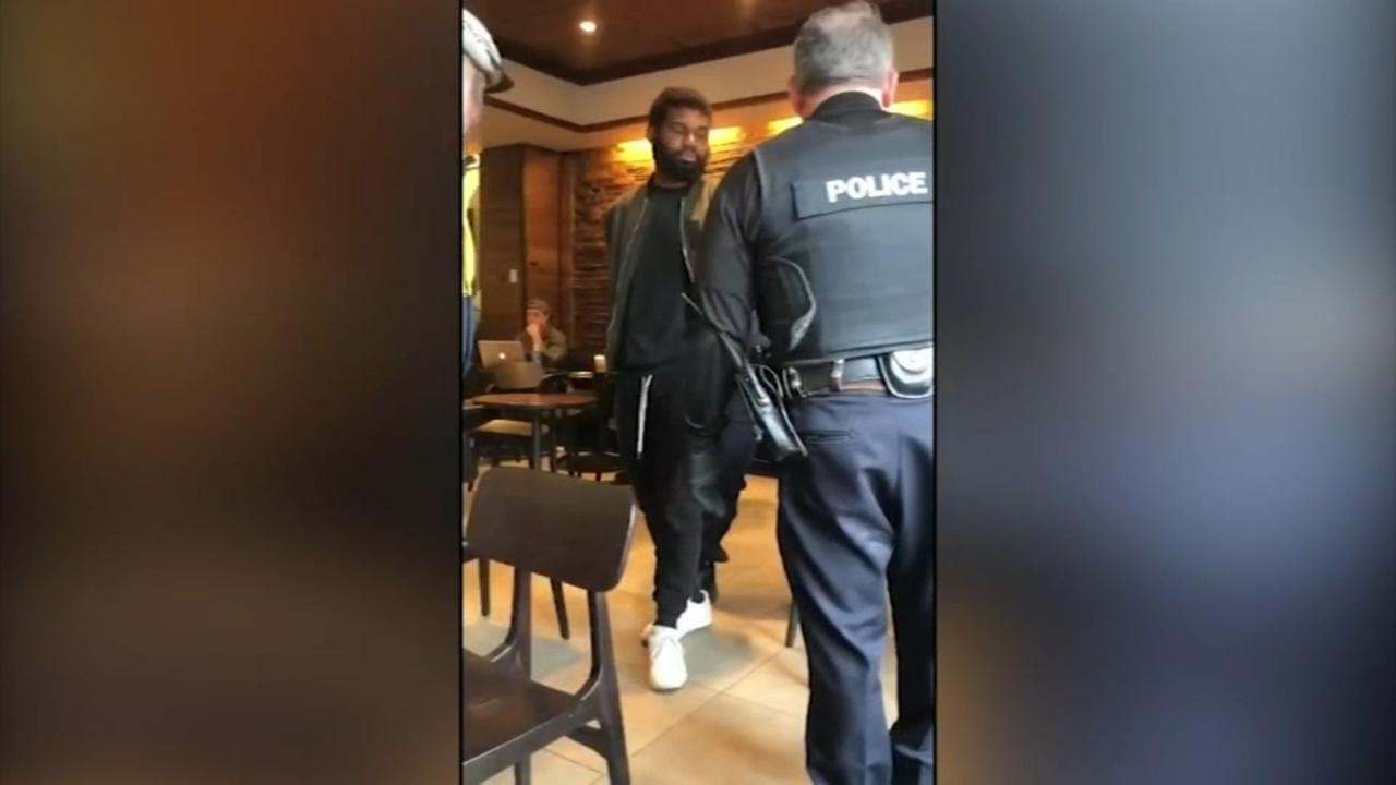 Starbucks, police, lawyer respond to arrests