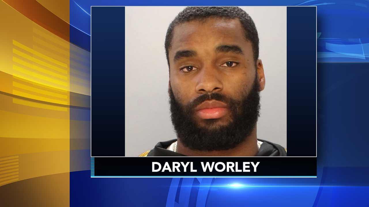 Daryl Worley