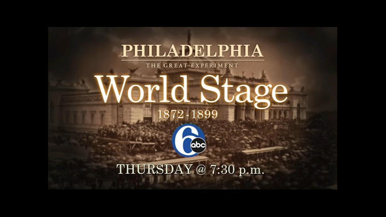 Philadelphia World Stage