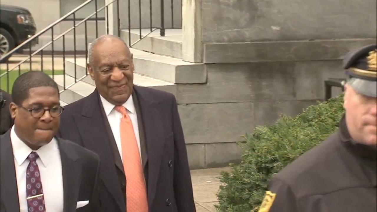Judge rules jury can hear Bill Cosby quaaludes testimony