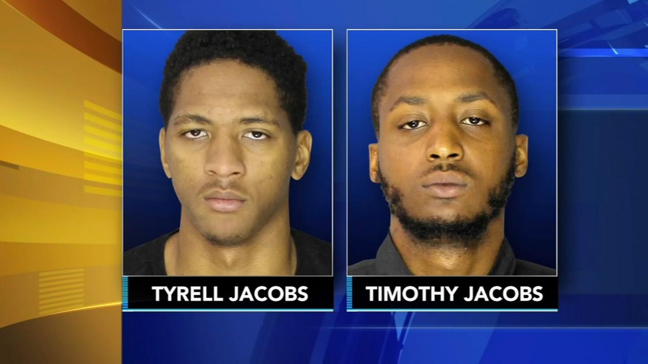 Police: 2 men arrested for murder of young father
