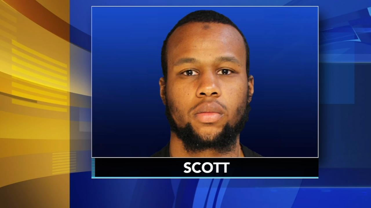 Suspect sought in killing of Penn State student