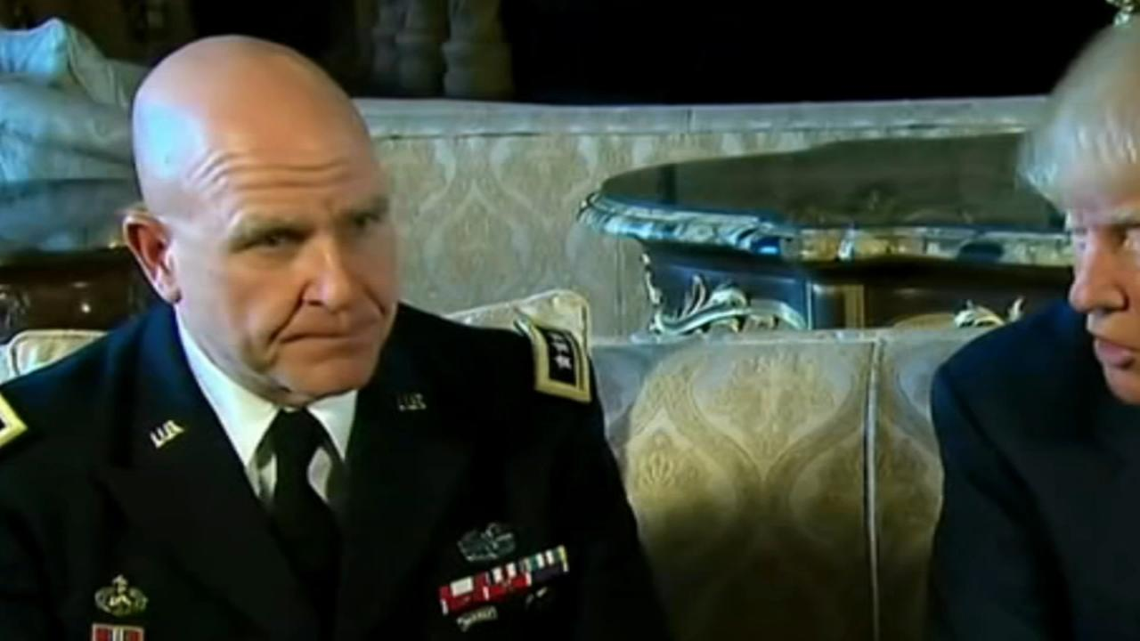 Multiple agencies investigating death of HR McMaster, Sr.