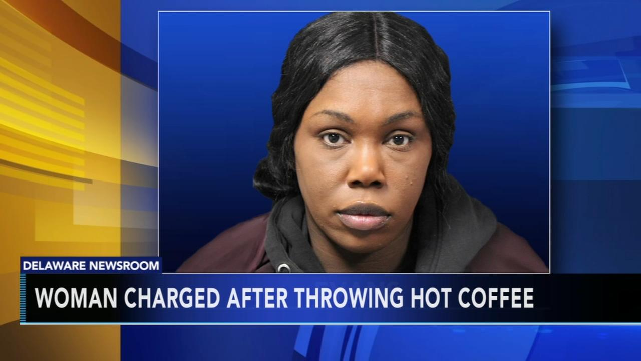 Police: Sandwich mistake led to thrown coffee, pepper spray