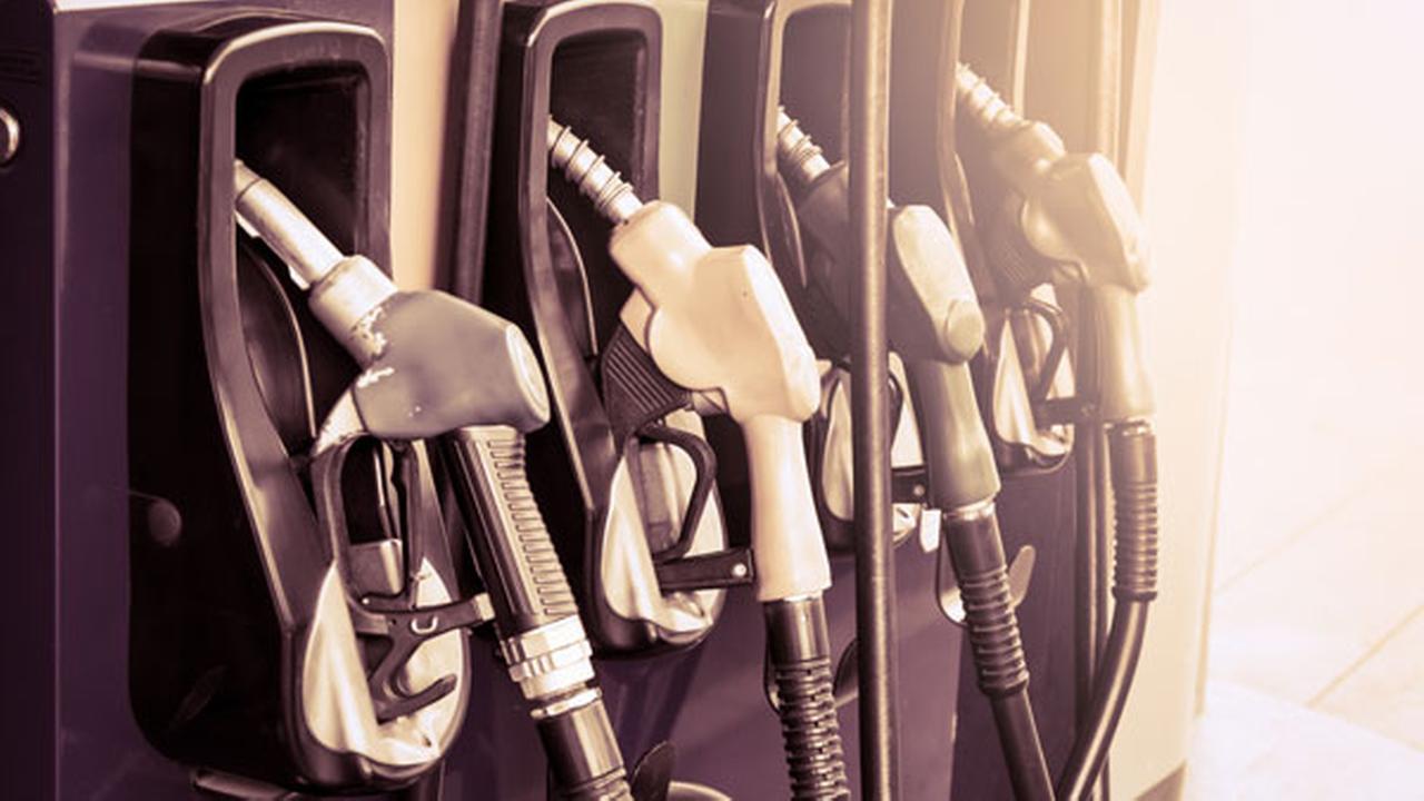 Officials: Bad gasoline at NJ Sunoco station damages vehicles