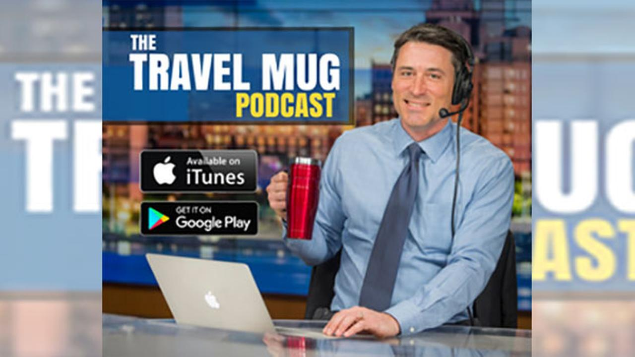Subscribe to The Travel Mug Podcast with Matt O'Donnell