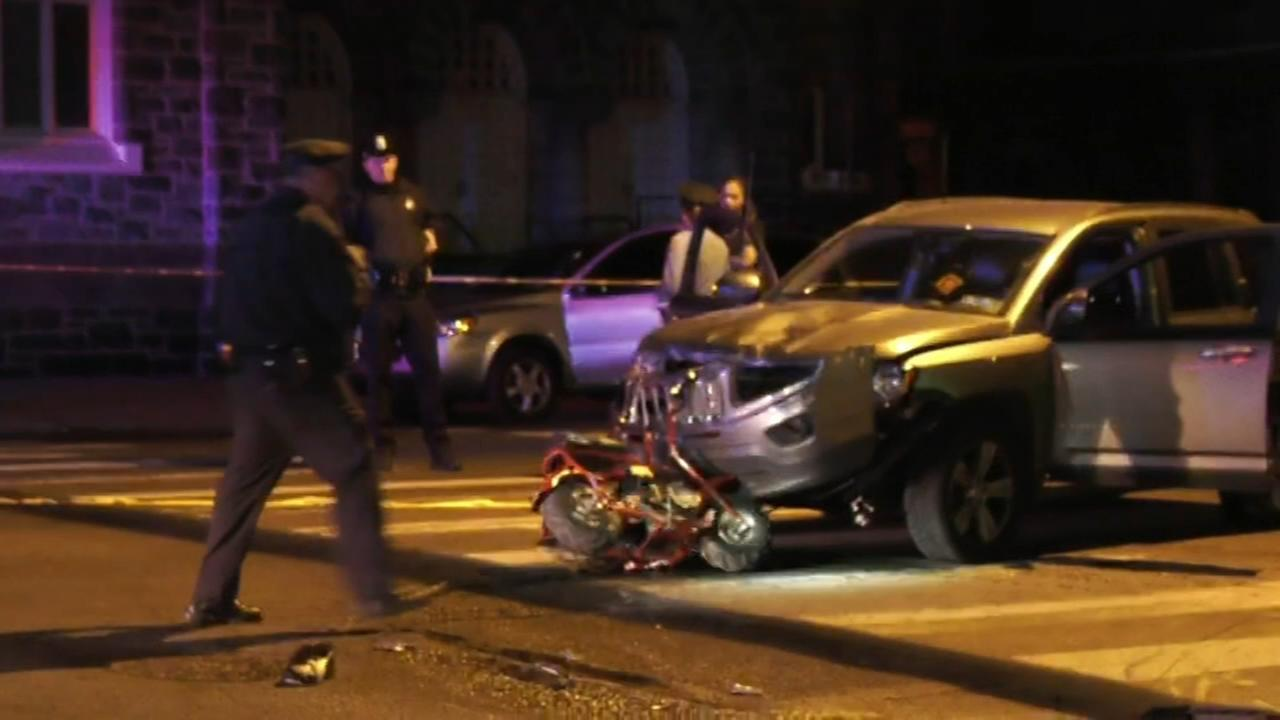 Charges pending in fatal mini bike crash
