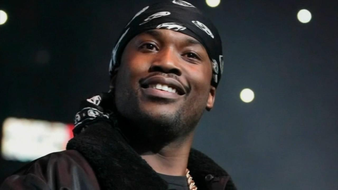 Pa. Supreme Court orders release of Meek Mill