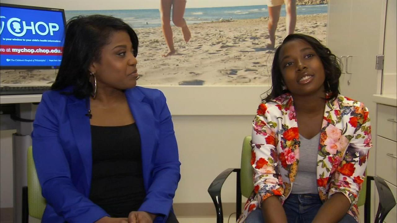 Sickle cell research to benefit from Childrens Hospital Daisy Days