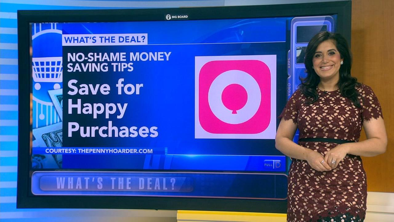 Whats the Deal: No-shame money saving tips