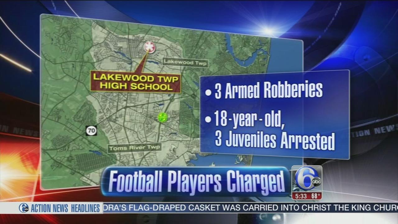 lakewood news